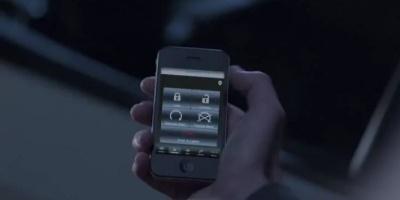 Chevrolet a lansat o aplicatie mobila ce inlocuieste cheile masinii