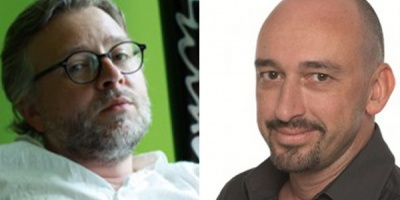 Pawel Heinze si Michael Kutschinski conduc juriul Golden Drum 2012