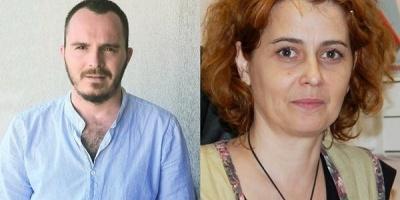Mirela Ochiana (Praktiker Romania) si Mihai Fetcu (Lowe&Partners) despre o campanie cu vopsea, pensule si multe idei