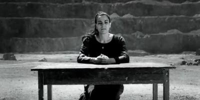 """50.000 de vizualizari intr-o singura zi pentru spotul """"Salvati Rosia Montana"""" in care joaca Maia Morgenstern"""