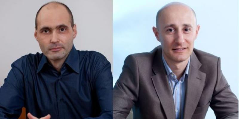 Dragos Cirneci si Stelian Marian (Synergon Consulting) despre doua modalitati de evaluare a comportamentului consumatorilor