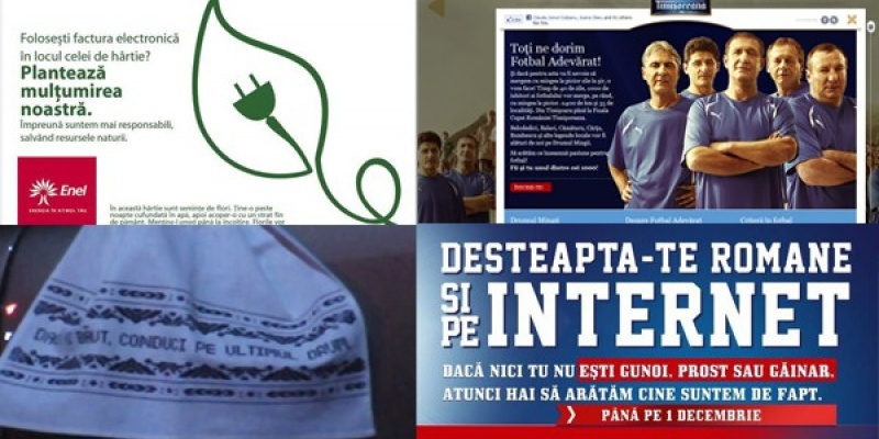 [Update] 5 campanii romanesti pe shortlist-urile Cannes Lions 2012