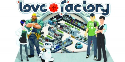 Love Plus a lansat Love Factory – primul social game creat si dezvoltat in Romania disponibil la nivel global