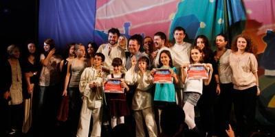 """""""Atelierul de Creatie. Teatrul de Copii"""", proiectul semnat de Lowe&Partners, HyperActive si GolinHarris"""