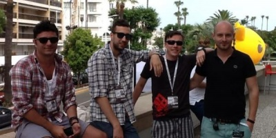 [Cannes Report] Vedere de pe Coasta de Azur de la Sebastian Olar (McCann Erickson)