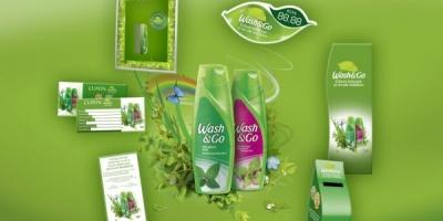 "[Studiu de caz] Silver Effie Winner: Wash & Go – ""Green up your Stores"", creata de Leo Burnett & Target"