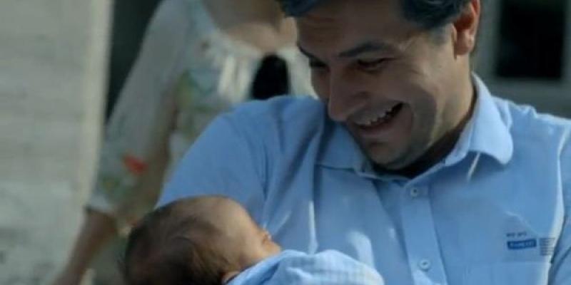 Dorinta secreta a tatilor de a avea baieti, in primul spot Dacia Lodgy semnat de BBDO