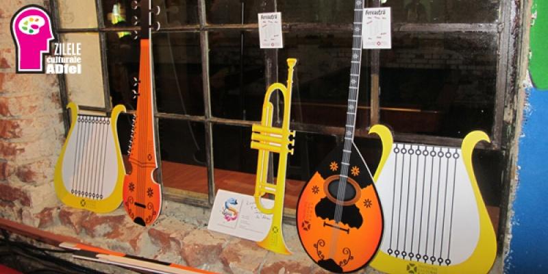 ADfel 2012 dedica primele trei zile zonei cultural-sociale