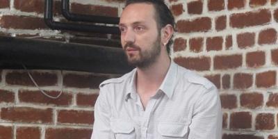 "[Training IQads Kadett] Alex Petrescu (G2) despre campania premiata cu Silver la Effie - ""Caravana Vodafone"""