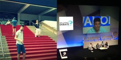 [Cannes Report] Meciul deceniului la advertising - BBH vs. Wieden+Kennedy povestit de Sebastian Olar (McCann Erickson)