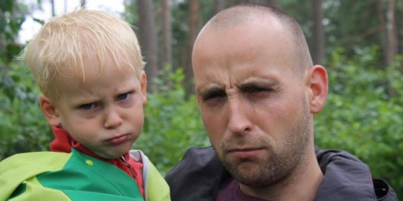 """[AdStory] Florian Schwalme (Scholz & Friends, Berlin): """"Cele mai bune surse de inspiratie sunt cartile pentru copii"""""""