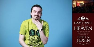 Sergiu Floroaia: Oricine incearca prea mult poate fi un subiect de gluma. De-asta e amuzant sa razi de publicitate