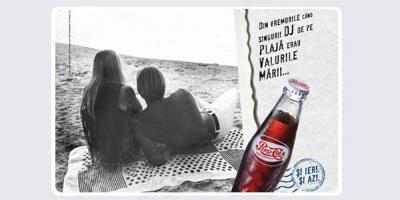 "[Studiu de caz] Grand Effie Romania 2012: Pepsi-Cola - ""Si ieri. Si azi"", creata de Graffiti"