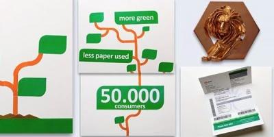 "[Studiu de caz] Bronze Cannes Winner: Enel Energie – ""Plant the Bill"""