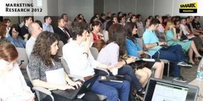 Marketing Research 2012: online si offline research, trenduri, comportamente de consum, instrumente de cercetare