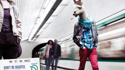 RATP - Llama