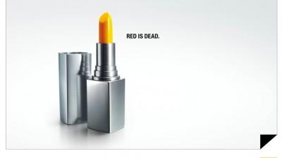 Renault - Lipstick