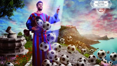 Sky Sport - Miracles, Pique
