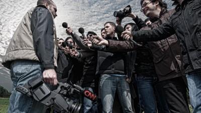 CNN Turk - Camera Man
