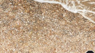 Corona Extra - Beach Waste
