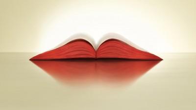 Crossword Bookstores - Lips