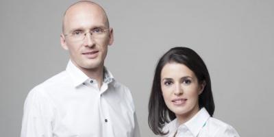 Adriana si Stefan Liute despre planurile pentru Storience, o noua agentie romaneasca de branding