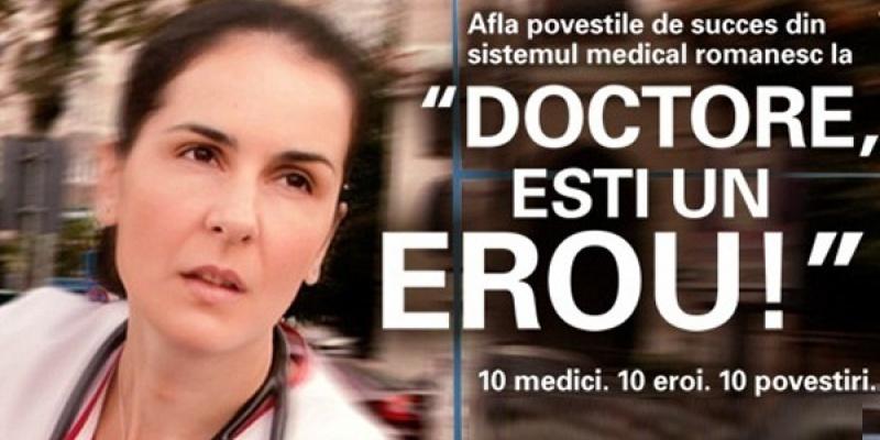 """[Studiu de caz] Silver Effie Winner: Petrom – """"Doctore, esti un erou!"""", creata de Graffiti PR"""