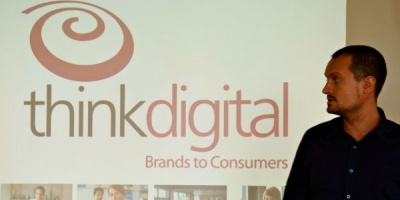 Dragos Stanca va conduce compania rezultata din fuziunea dintre Thinkdigital Romania si Q2M