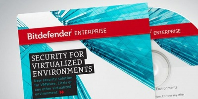 Brandient semneaza rebrandingul Bitdefender Enterprise