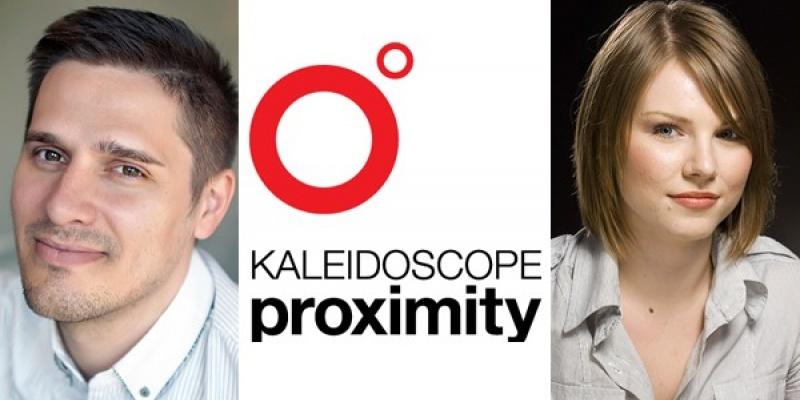 Cristian Pantazi despre fuziunea Kaleidoscope Proximity: Ne dorim sa crestem cifra de afaceri in 2012 la 1,3 milioane de euro