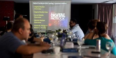 Digital FactBook: Potential de crestere al pietei locale de digital de la 54 la 65 de milioane de euro