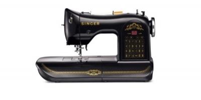 160 de ani de Singer – de la masini de cusut la produse electrocasnice