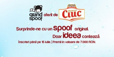 [Best of Grand Spoof 2007 - 2012] Tot ce a contat in spoof-uri s-a masurat