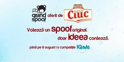S-au deschis urnele de vot pentru Grand Spoof 2012
