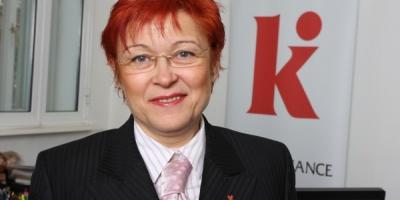 """Anca Bidian (CEO KIWI Finance) despre serviciile romanesti: """"Nu avem cultura clientului, desi o simtim toti din postura de client"""""""