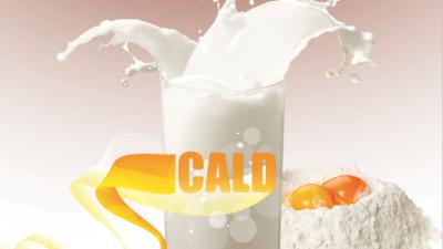 Tetra Pak - Lapte cald