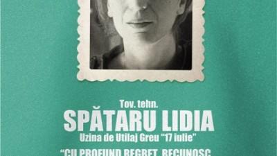 Visul lui Adalbert - Lidia Spataru, 1