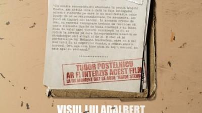 Visul lui Adalbert - Valter Lefardau