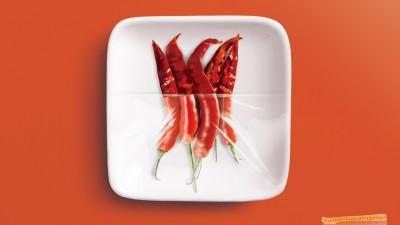Ziploc Cling Wrap - Pepper