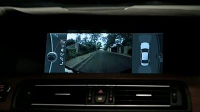 BMW - Caught
