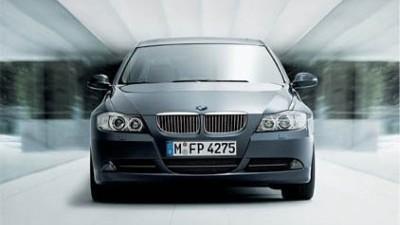 BMW - Winner of the World Car ofthe Year 2006