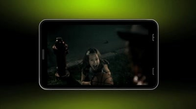 COSMOTE – Dolce Mobile TV (Horror)