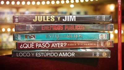 El Ateneo - Stories, Crazy, Stupid, Love