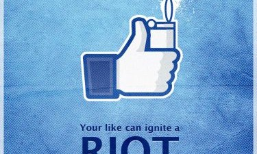 Facebook - Riot