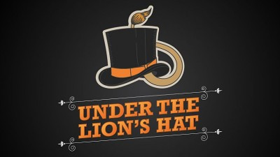 ING Bank - Under the Lion's Hat
