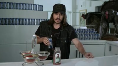 Keystone Light - Salad Dressing
