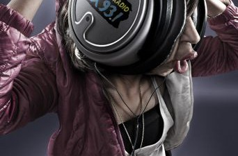 Monster Radio RX 93.1 - HipHop Girl