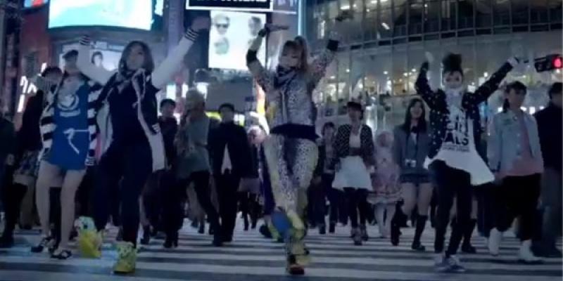 """all originals represent""- un nou capitol al campaniei ""adidas is all in"""