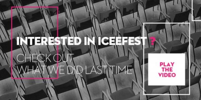 ThinkDigital Romania a lansat website-ului oficial al evenimentul ICEEfest
