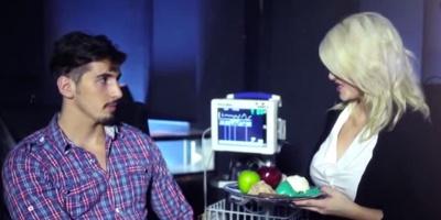 Ballantine's Finest Taste Experiment a reunit unicitatea fiecarui consumator cu ritmurile muzicii